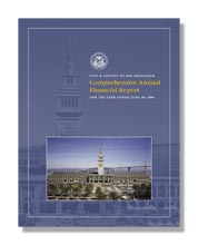 2004 Comprehensive Annual Financial Report