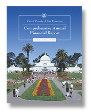 2003 Comprehensive Annual Financial Report