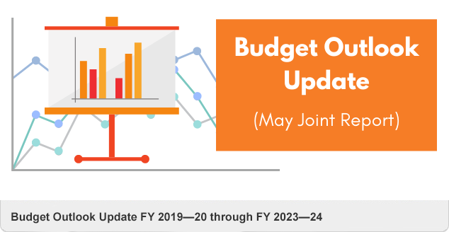 Budget Outlook Update (May Joint Report)