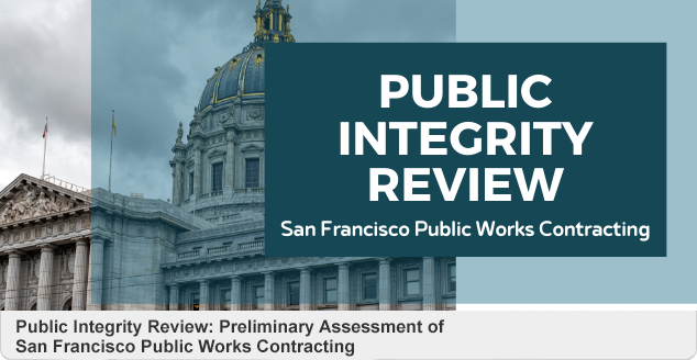 Public Integrity Review 6/29/2020